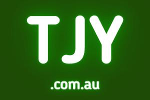 TJY.com.au at BigDad Brand names Start-up Business Brand Names. Creative and Exciting Corporate Brand Deals at BigDad.com