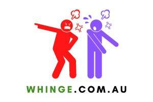 Whinge.com.au at BigDad Brand names Start-up Business Brand Names. Creative and Exciting Corporate Brand Deals at BigDad.com
