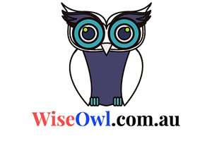 WiseOwl.com.au at BigDad Brand names Start-up Business Brand Names. Creative and Exciting Corporate Brand Deals at BigDad.com