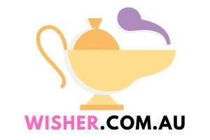 Wisher.com.au at BigDad Brand names Start-up Business Brand Names. Creative and Exciting Corporate Brand Deals at BigDad.com