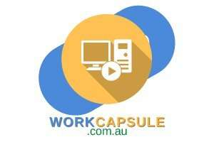 WorkCapsule.com.au at BigDad Brand names Start-up Business Brand Names. Creative and Exciting Corporate Brand Deals at BigDad.com