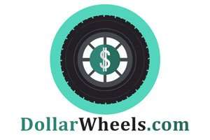DollarWheels.com at StartupNames Brand names Start-up Business Brand Names. Creative and Exciting Corporate Brand Deals at StartupNames.com