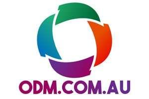 ODM.com.au at StartupNames Brand names Start-up Business