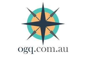 OGQ.com.au at BigDad Brand names Start-up Business Brand Names. Creative and Exciting Corporate Brands at BigDad.com.