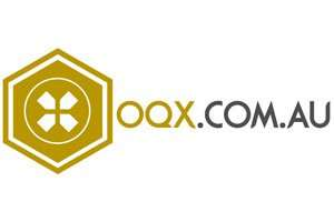 Oqx.com.au at BigDad Brand names Start-up Business Brand Names. Creative and Exciting Corporate Brands at BigDad.com.