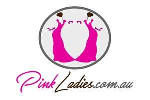 PinkLadies.com.au at BigDad Brand names Start-up Business Brand Names. Creative and Exciting Corporate Brands at BigDad.com.