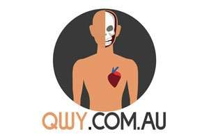 Qwy.com.au at BigDad Brand names Start-up Business Brand Names. Creative and Exciting Corporate Brands at BigDad.com.