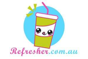 Refresher.com.au at BigDad Brand names Start-up Business Brand Names. Creative and Exciting Corporate Brand Deals at BigDad.com
