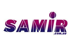 Samir.com.au at StartupNames Brand names Start-up Business Brand Names. Creative and Exciting Corporate Brand Deals at StartupNames.com