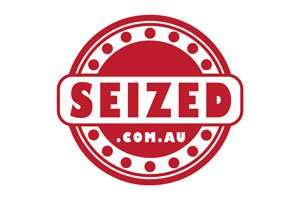 Seized.com.au at StartupNames Brand names Start-up Business Brand Names. Creative and Exciting Corporate Brand Deals at StartupNames.com