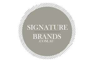 SignatureBrands.com.au at BigDad Brand names Start-up Business Brand Names. Creative and Exciting Corporate Brands at BigDad.com.