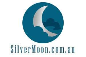 SilverMoon.com.au at BigDad Brand names Start-up Business Brand Names. Creative and Exciting Corporate Brands at BigDad.com.