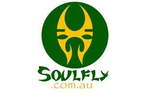 SoulFly.com.au at BigDad Brand names Start-up Business Brand Names. Creative and Exciting Corporate Brand Deals at BigDad.com