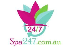 Spa247.com.au at BigDad Brand names Start-up Business Brand Names. Creative and Exciting Corporate Brands at BigDad.com.