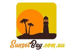 SunsetBay.com.au at StartupNames Brand names Start-up Business Brand Names. Creative and Exciting Corporate Brand Deals at StartupNames.com