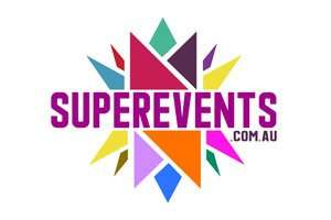 SuperEvents.com.au at StartupNames Brand names Start-up Business Brand Names. Creative and Exciting Corporate Brand Deals at StartupNames.com
