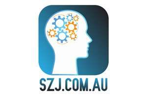 SZJ.com.au at StartupNames Brand names Start-up Business Brand Names. Creative and Exciting Corporate Brand Deals at StartupNames.com
