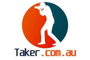 Taker.com.au at BigDad Brand names Start-up Business Brand Names. Creative and Exciting Corporate Brand Deals at BigDad.com