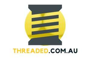 Threaded.com.au at BigDad Brand names Start-up Business Brand Names. Creative and Exciting Corporate Brand Deals at BigDad.com