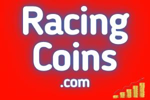 RacingCoins.com at BigDad Brand names Start-up Business Brand Names. Creative and Exciting Corporate Brand Deals at BigDad.com