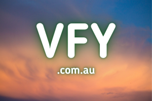 VFY.com.au at StartupNames Brand names Start-up Business Brand Names. Creative and Exciting Corporate Brand Deals at StartupNames.com