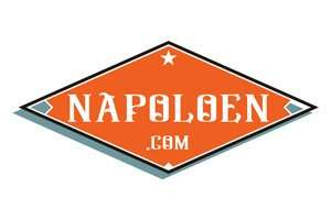 Napoloen.com at BigDad Brand names Start-up Business Brand Names. Creative and Exciting Corporate Brand Deals at BigDad.com