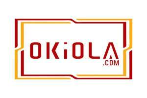Okiola.com at BigDad Brand names Start-up Business Brand Names. Creative and Exciting Corporate Brand Deals at BigDad.com
