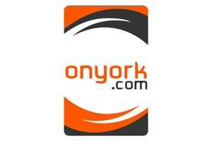 Onyork.com at StartupNames Brand names Start-up Business Brand Names. Creative and Exciting Corporate Brand Deals at StartupNames.com