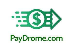 PayDrome.com at StartupNames Brand names Start-up Business Brand Names. Creative and Exciting Corporate Brand Deals at StartupNames.com