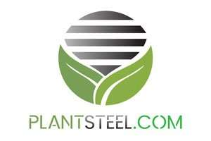 PlantSteel.com at BigDad Brand names Start-up Business Brand Names. Creative and Exciting Corporate Brand Deals at BigDad.com