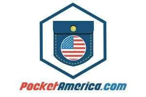 PocketAmerica.com at StartupNames Brand names Start-up Business Brand Names. Creative and Exciting Corporate Brand Deals at StartupNames.com