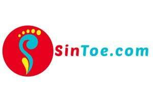 SinToe.com at StartupNames Brand names Start-up Business Brand Names. Creative and Exciting Corporate Brand Deals at StartupNames.com