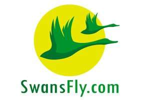 SwansFly.com at StartupNames Brand names Start-up Business Brand Names. Creative and Exciting Corporate Brand Deals at StartupNames.com