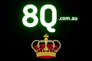 8Q.com.au at StartupNames Brand names Start-up Business Brand Names. Creative and Exciting Corporate Brand Deals at StartupNames.com