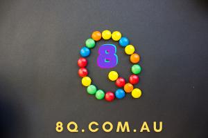 8Q.com.au at BigDad Brand names Start-up Business Brand Names. Creative and Exciting Corporate Brand Deals at BigDad.com