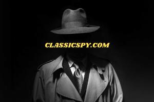ClassicSpy.com at BigDad Brand names Start-up Business Brand Names. Creative and Exciting Corporate Brand Deals at BigDad.com