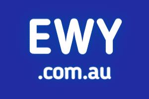 EWY.com.au at BigDad Brand names Start-up Business Brand Names. Creative and Exciting Corporate Brand Deals at BigDad.com