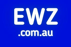 EWZ.com.au at BigDad Brand names Start-up Business Brand Names. Creative and Exciting Corporate Brand Deals at BigDad.com