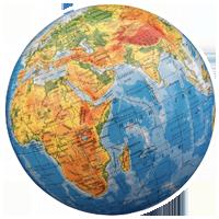 Global Domain