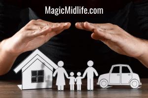 MagicMidlife.com at BigDad Brand names Start-up Business Brand Names. Creative and Exciting Corporate Brand Deals at BigDad.com