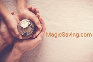 MagicSaving.com at BigDad Brand names Start-up Business Brand Names. Creative and Exciting Corporate Brand Deals at BigDad.com