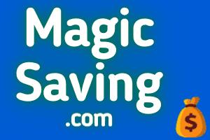 MagicSaving.com at StartupNames Brand names Start-up Business Brand Names. Creative and Exciting Corporate Brand Deals at StartupNames.com