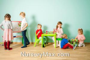 NurseryMax.com at BigDad Brand names Start-up Business Brand Names. Creative and Exciting Corporate Brand Deals at BigDad.com