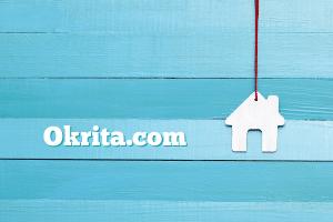 Okrita.com at BigDad Brand names Start-up Business Brand Names. Creative and Exciting Corporate Brand Deals at BigDad.com