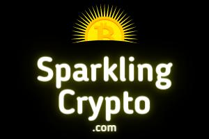 SparklingCrypto.com at StartupNames Brand names Start-up Business Brand Names. Creative and Exciting Corporate Brand Deals at StartupNames.com