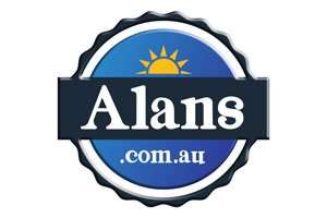 Alans.com.au at StartupNames Brand names Start-up Business Brand Names. Creative and Exciting Corporate Brand Deals at StartupNames.com