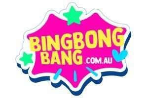 BingBongBang.com.au at BigDad Brand names Start-up Business Brand Names. Creative and Exciting Corporate Brand Deals at BigDad.com