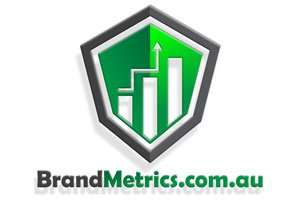 BrandMetrics.com.au at StartupNames Brand names Start-up Business Brand Names. Creative and Exciting Corporate Brand Deals at StartupNames.com