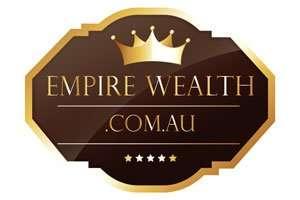EmpireWealth.com.au at BigDad Brand names Start-up Business Brand Names. Creative and Exciting Corporate Brand Deals at BigDad.com