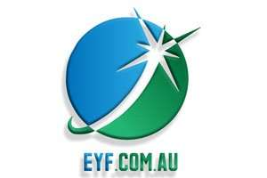 EYF.com.au at BigDad Brand names Start-up Business Brand Names. Creative and Exciting Corporate Brand Deals at BigDad.com